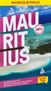 Birgit Weidt Mauritius