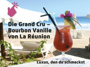 Booklet Vanille La Réunion