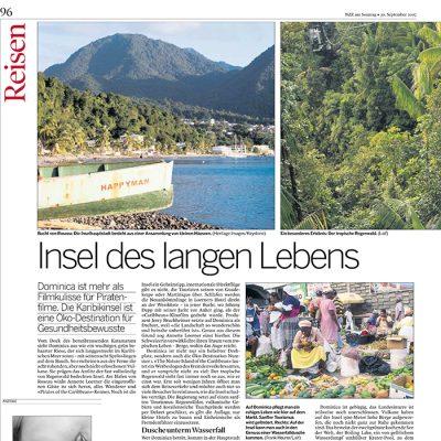 Aus: Neue Zürcher Zeitung