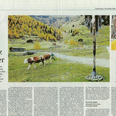 Aus: Süddeutsche Zeitung