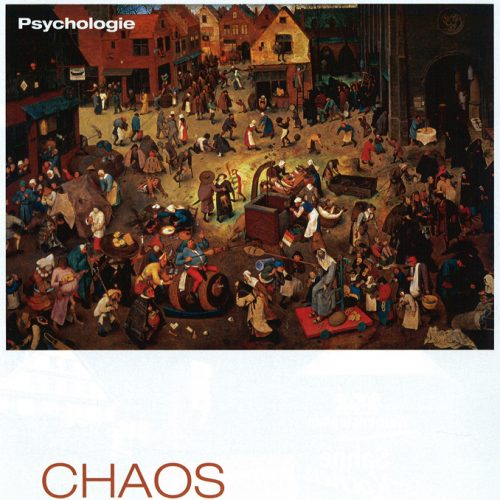 Aus: Psychologie